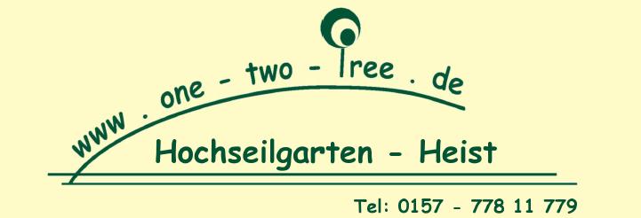 Hochseilgarten Heist