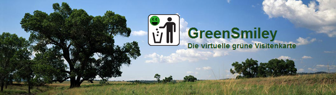 Project Green Smiley